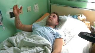На Київщині через дівчину хлопець проламав череп опоненту