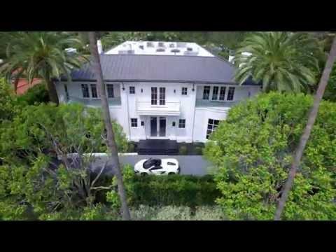 917 N  Crescent Beverly Hills CA
