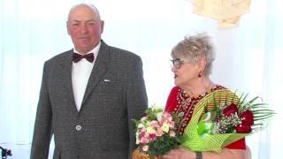 Встреча двух свадеб