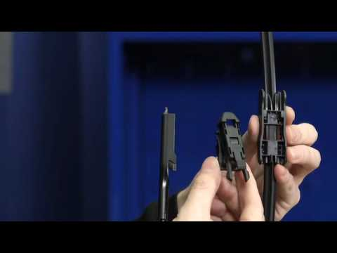 Wiper Blade Top Lock Pinch Tab Installation Tips | ACDelco