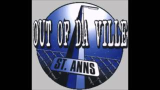 Out Da Ville - The Ville Goes On EP - Lee Ramsay - Follow the Crowd 1999