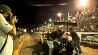 Copa de las Naciones Drugster Picadas de Lavalle Lucas Gonzales