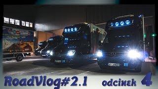 PINGWINY ATAKUJO! - RoadVlog#2.1 odcinek 4
