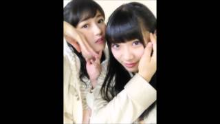 まゆゆとまりんちゃん、ヅカ部の絆に泣けます AKB48のオールナイトニッ...