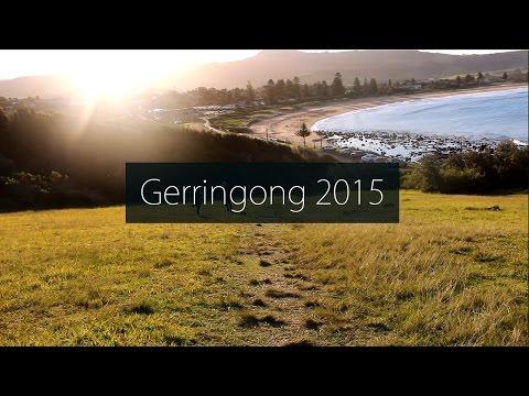 GERRINGONG 2015