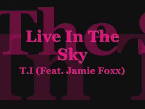Live In The Sky