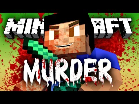 KILLING THE PACK - Minecraft MURDER MYSTERY