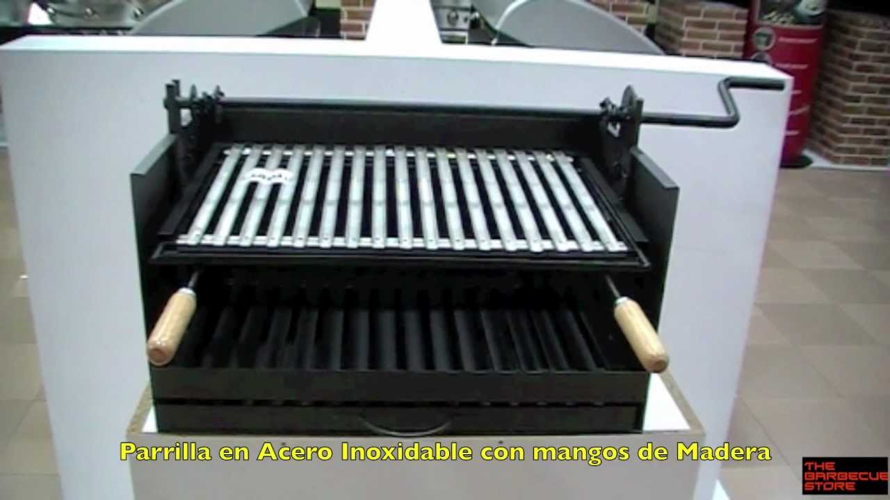 Hacer parrilla barbacoa - Parrillas de barbacoa ...
