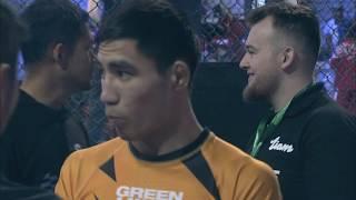 MMA World Championship Olzhas Moldagaliyev Kazakhstan vs  Aakash Gautam india