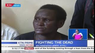 Row over land ownership in Kisumu
