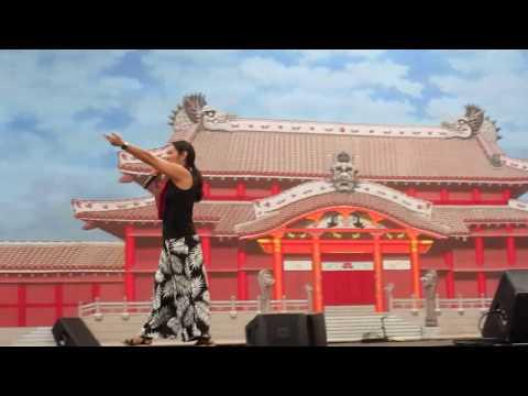Hawaiʻi Okinawan Festival - Kachashi