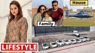 Sania Mirza Lifestyle 2021, Salary, House, Husband, Cars, Family, Biography, Career, Son & Net Worth