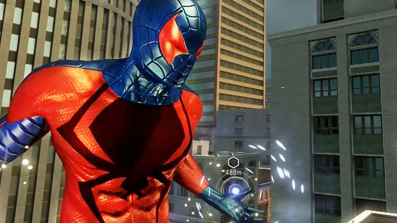 the amazing spider man how to unlock all costumes ps3