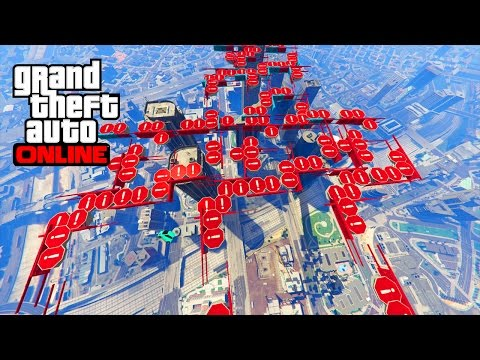 IMPOSSIBLE GTA 5 ONLINE