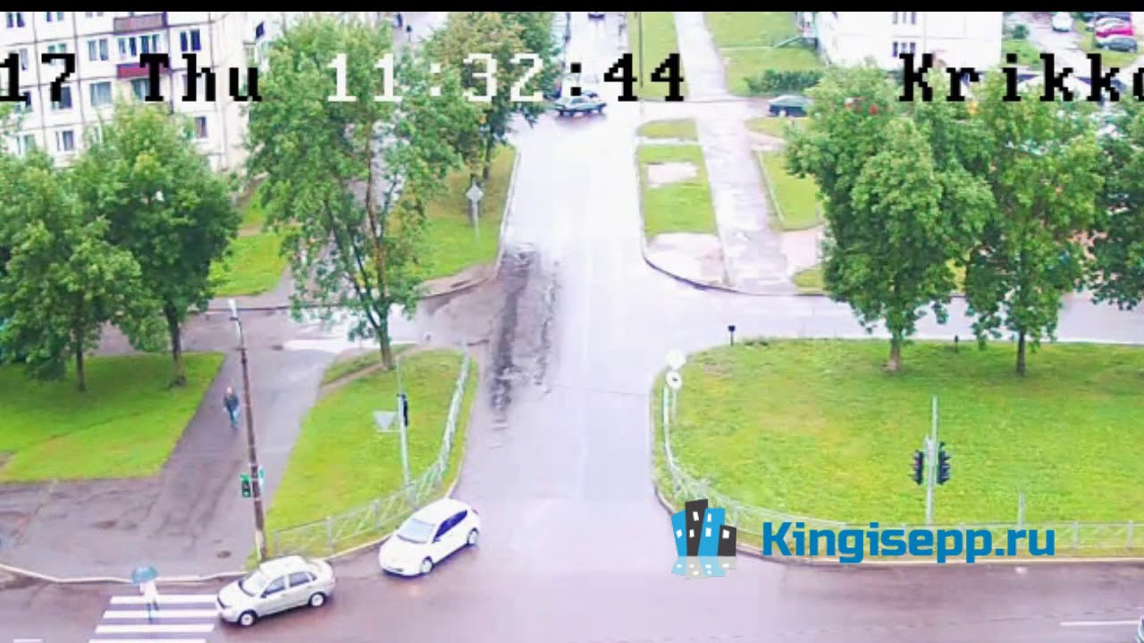 камеры в кингисеппе онлайн