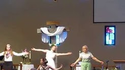Christ is Risen - Faith Movers KC Easter 2013