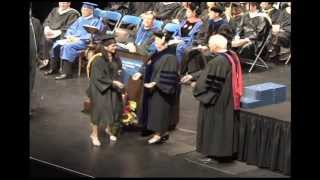 Penn College Commencement: August 6, 2011