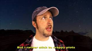 The Adam Sandler Song - Nostalgia Critic (Pixels Review)
