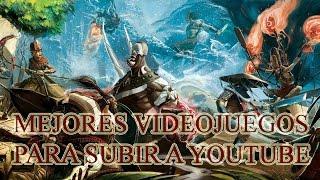Vídeo Clash Royale