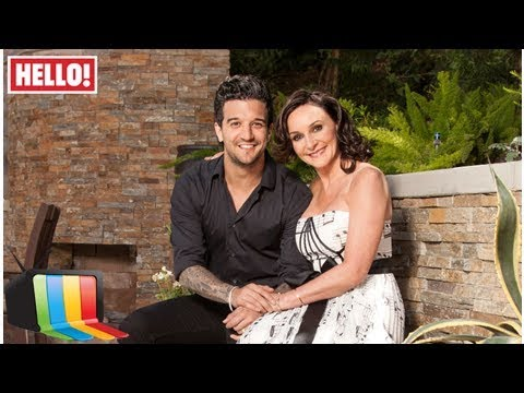 Exclusive! Shirley Ballas opens up about relationship with Brendan Cole