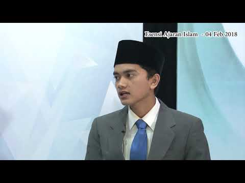 Bahasa Arab Ibu dari segala bahasa - Essensi Ajaran Islam   04 Feb 2018