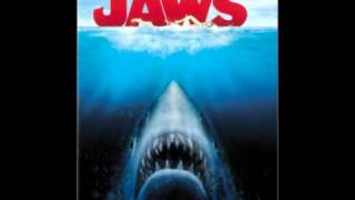 1975-OFFICIAL JAWS Theme John Williams