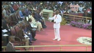 Bishop David Oyedepo-Hosanna Service Oct.30,2015
