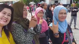 Benjamin S Item Manis Weekend Kota Tua 2019
