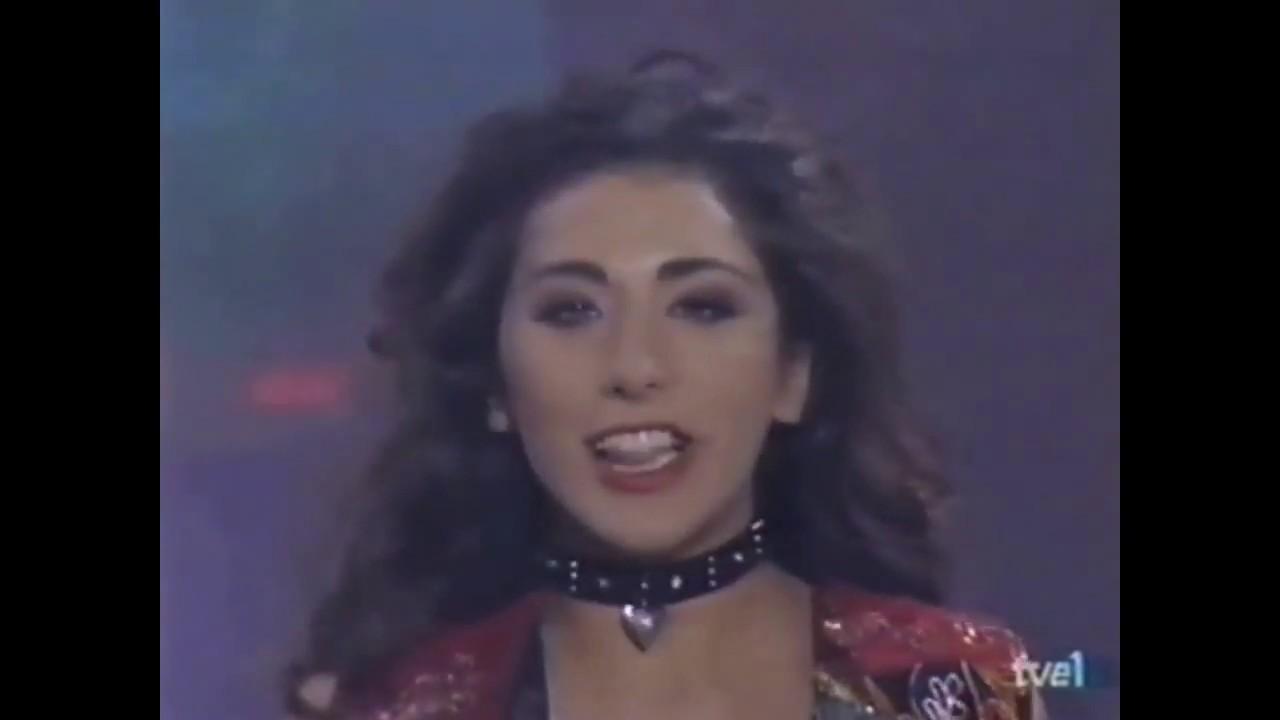 Download Sabrina Salerno - Domination Live in Hola Raffaella TVE HD