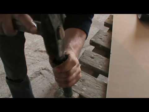 видео: Манжет для насоса за 5 минут