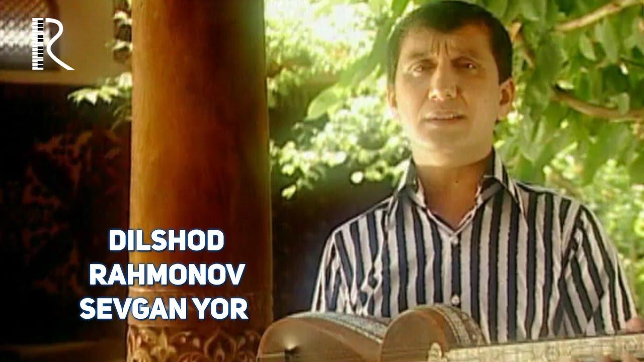 Dilshod Rahmonov - Sevgan yor | Дилшод Рахмонов - Севган ёр #UydaQoling