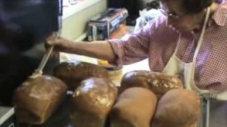 Roberts Senior Center Fabulous Fresh Homemade Bread