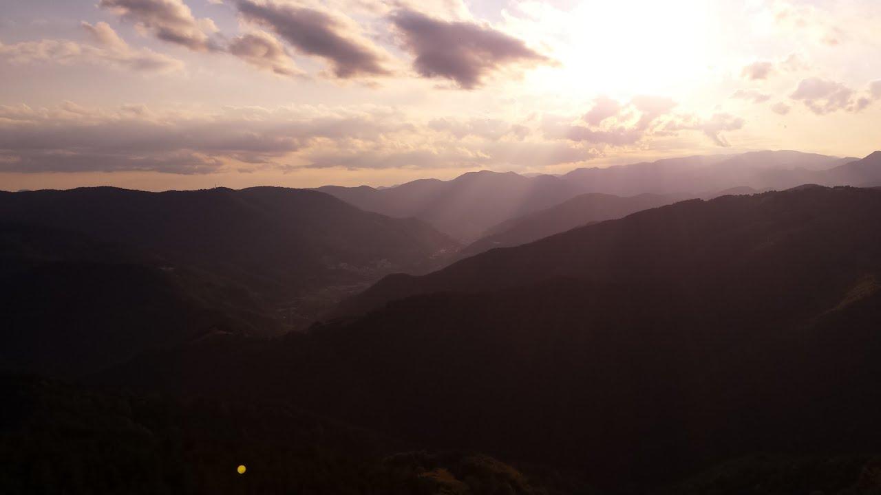 Kaba Time: Smolyan, Bulgaria, Rodopi, Bagpipes,sunset, Time Lapse