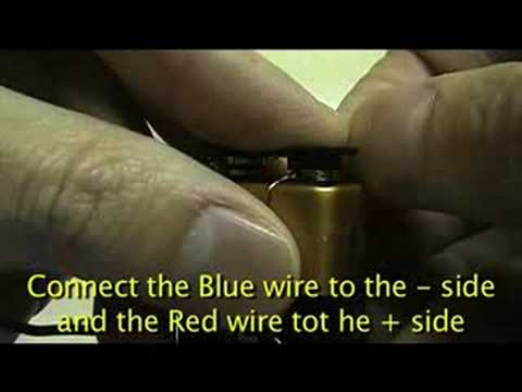 how to make Metal detector (deep 6-10 inches)