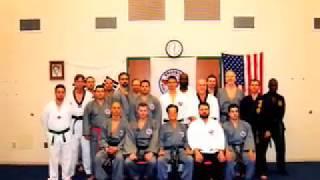 Global Hapkido Conference 2009 - Tribute Slideshow