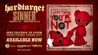 Download Hard Target - Sinner MP3 song and Music Video