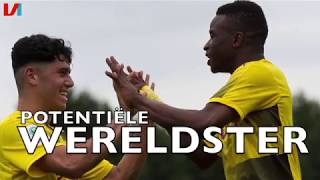 VI SCOUT: De Twijfelachtige 12-jarige Topscorer van Dortmund: Youssoufa Moukoko