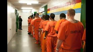 Американская тюрьма. Депортация