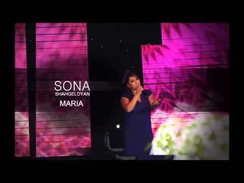 Sona Shahgeldyan - Maria