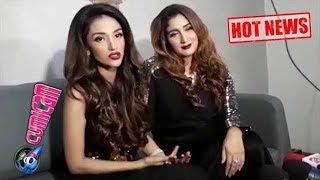 Hot News! Dibilang Janda Muda Cantik, Ini Komentar Tsania Marwa dan Tania - Cumicam 19 Desember 2017