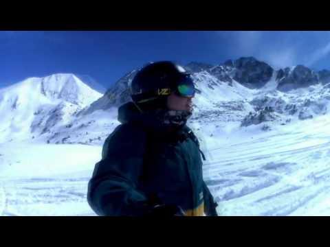 Andorra trip 2015