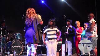 Syleena Johnson On Petition To Get Nicci Gilbert Kicked Off R&B Divas ATL