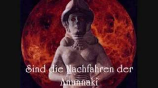 Die Anunnaki und die Genmanipulation