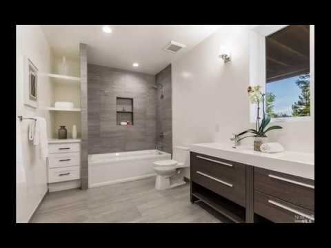 Best bathroom remodels 2018 bathroom 2018 for New bathroom ideas for 2018
