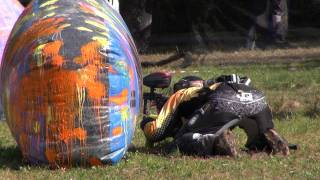 Speedball - NLP (National Paintball League) - Finals - 24.09.2011 - Additional & Extended - HD 1080