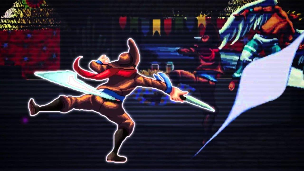 Conheça Trajes Fatais, um jogo de luta brasileiro - Acontece