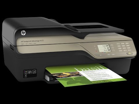 hp officejet 4620 printer manual