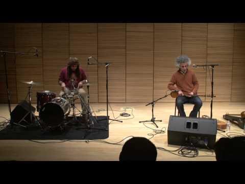 Mohsen Namjoo in Concert, Brown University