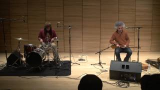 Mohsen Namjoo in Concert, Brown University