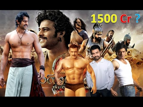 Thumbnail: Baahubali 2 : The Conclusion Box Office Collection 2017 | Baahubali 2 No. 1